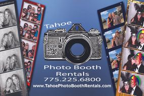 Tahoe Photo Booth Rentals