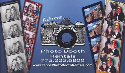 Tahoe Photo Booth Rentals 1