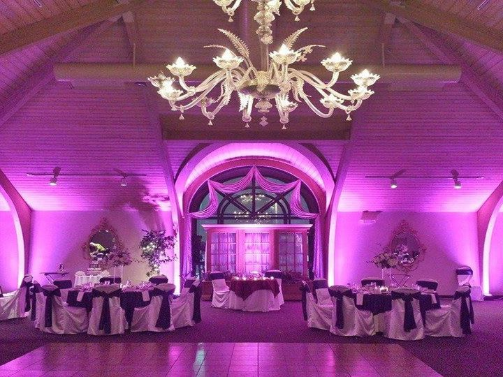 Tmx 1453398490443 Windowsuplighting Harrisburg, PA wedding dj