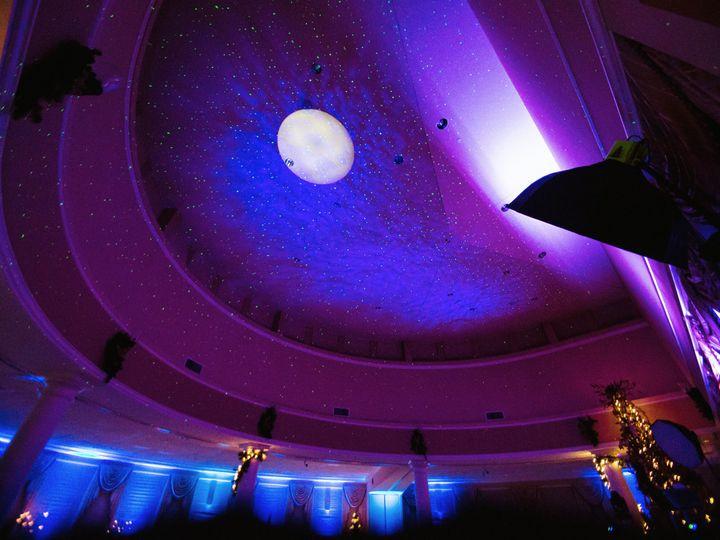 Tmx 1456773564272 West Shore Country Club Starry Sky Harrisburg, PA wedding dj