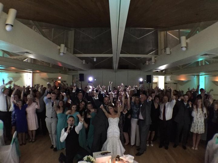 Tmx 1456847236691 Blue Ridge Group Photo Wedding Harrisburg, PA wedding dj