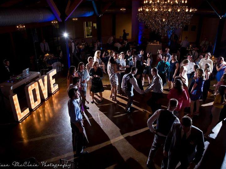 Tmx 1462464179686 Love Letters Historic Acres Harrisburg, PA wedding dj