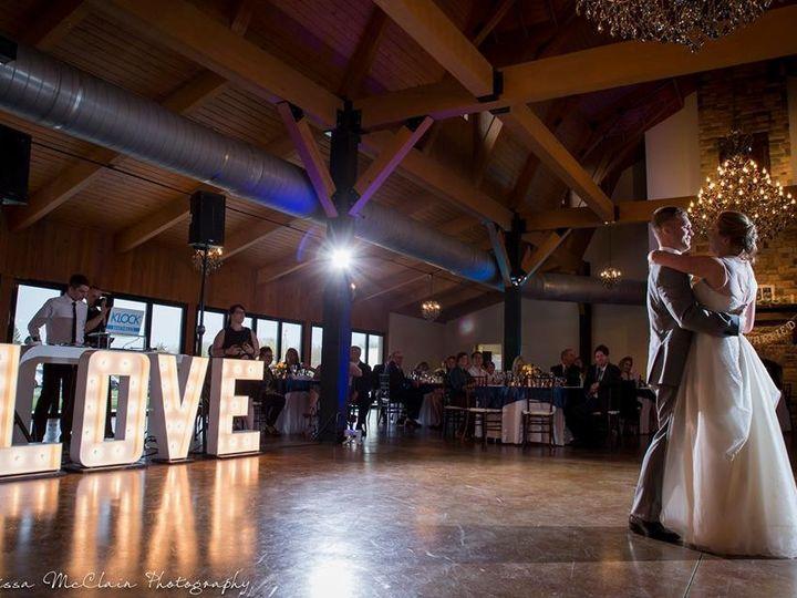 Tmx 1465330061922 Love Letters Historic Acres Harrisburg, PA wedding dj