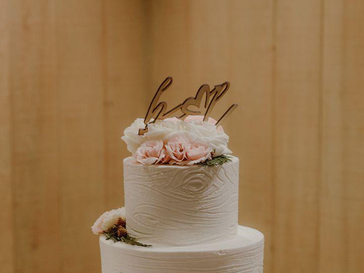 Tmx 1455488284431 Reception 115 Portland wedding cake