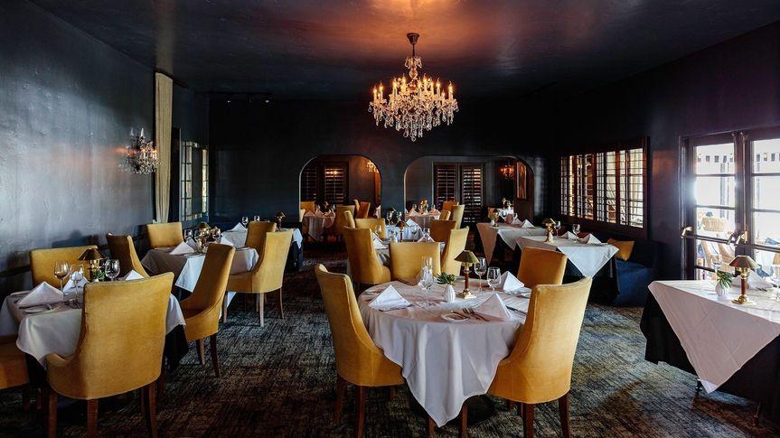 Ingleside Inn & Melvyn's