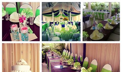 Pollyanna Caterers and Banqueters