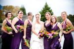 Succulent Events & Design Live and Virtual Wedding Planning image
