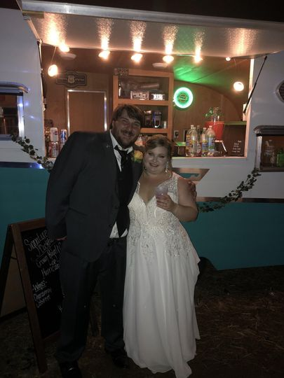 Another Happy Couple