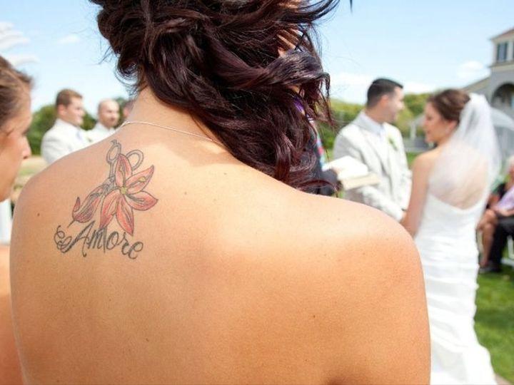 Tmx 1426132424478 Img1499 Foxboro, MA wedding beauty