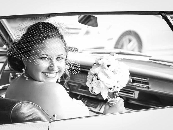 Tmx 1426471099816 1377570372891789510807643444425n Foxboro, MA wedding beauty