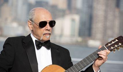 Stuart Klinger • Guitarist
