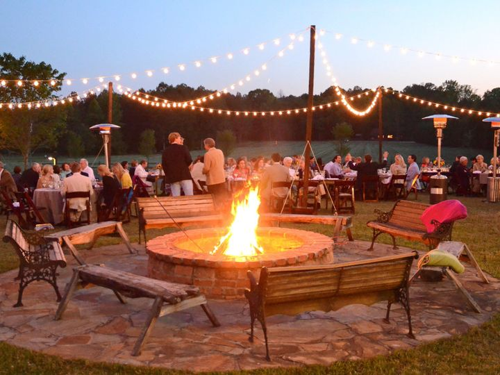 Tmx 1372109292668 Rehearsal Dinner At Lodge Mansfield wedding venue