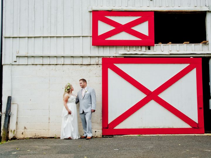 Tmx Farm Barn Country Wedding Photo 51 1061525 1555952719 Arlington, VA wedding planner