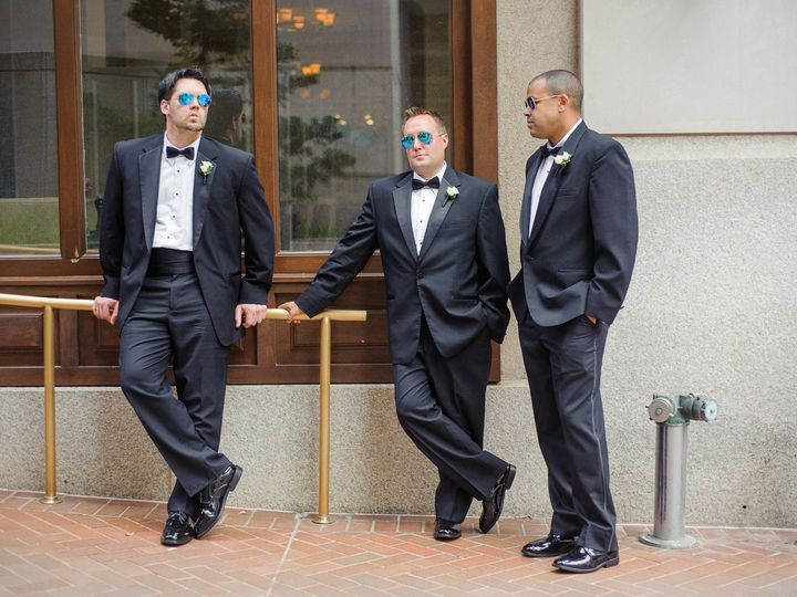 Tmx Groomsmen 51 1061525 1570465502 Arlington, VA wedding planner
