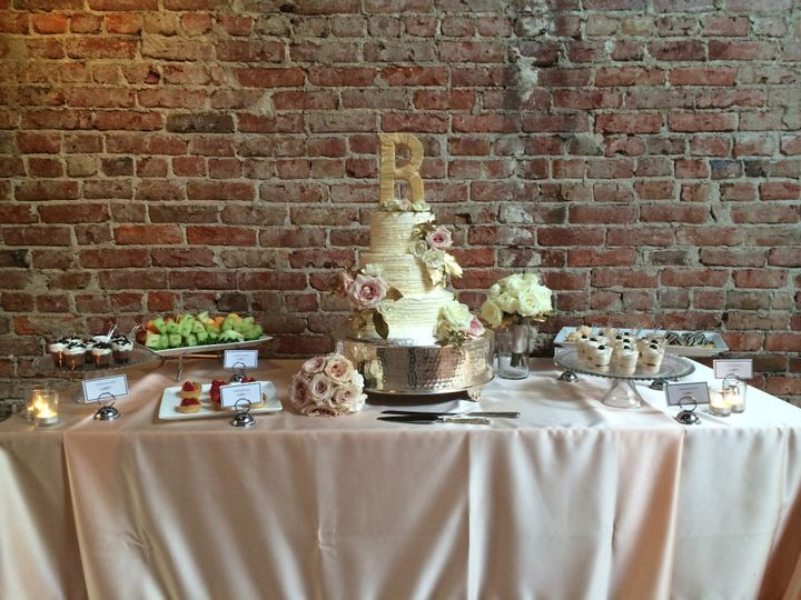 Tmx Rustic Wedding Dessert Table 51 1061525 1555956641 Arlington, VA wedding planner