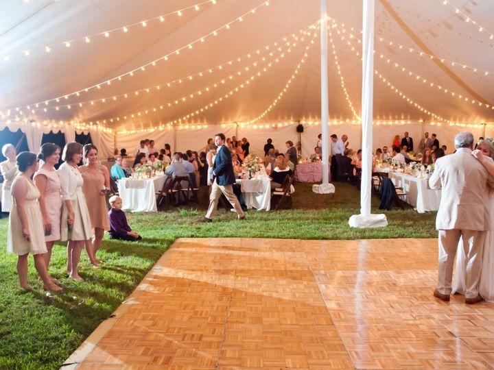 Tmx Twinkle Lights Tent Wedding 51 1061525 1555952717 Arlington, VA wedding planner