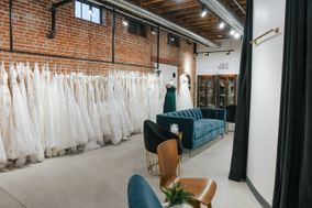 True Society by Belle Vogue Bridal – Kansas City
