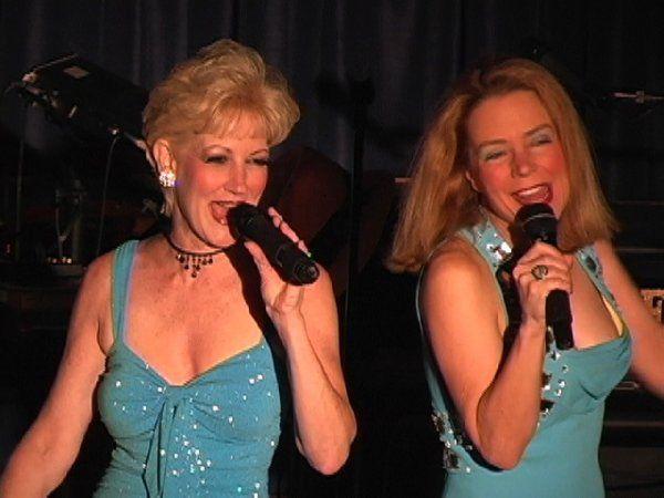 Leslie Wolfe & Jody Ebling