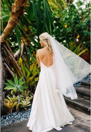 The bride | Mara McMichael