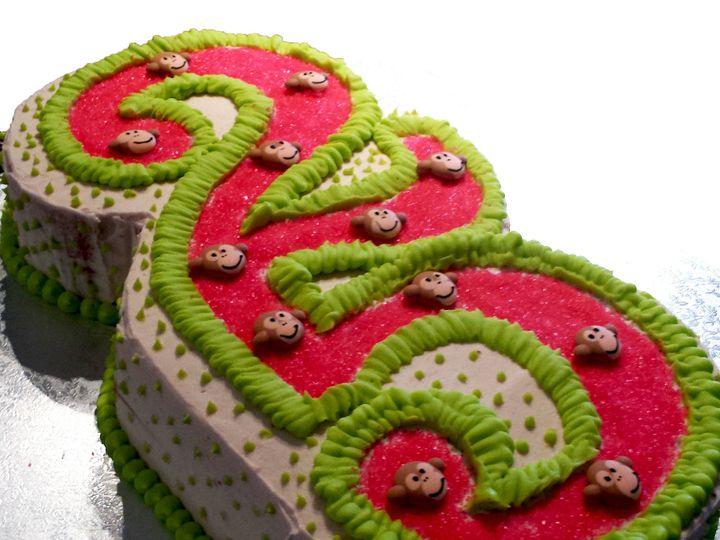 Tmx 1443014838750 20140809193103 San Antonio wedding cake