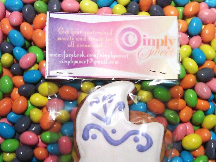 Tmx 1443014879954 Cookie Stroller San Antonio wedding cake