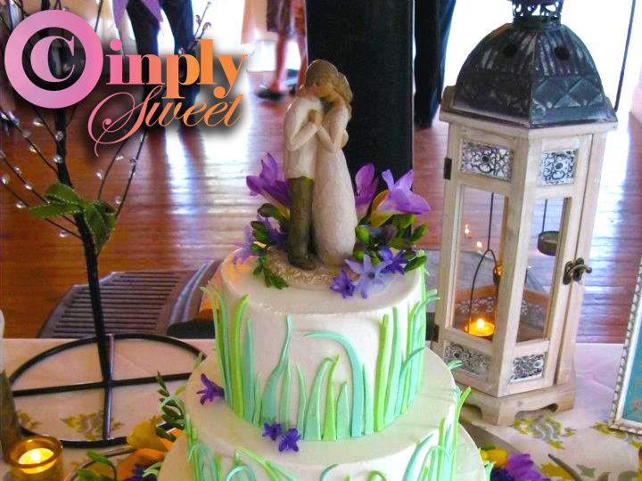 Tmx 1443015021696 Wedding Cake San Antonio wedding cake