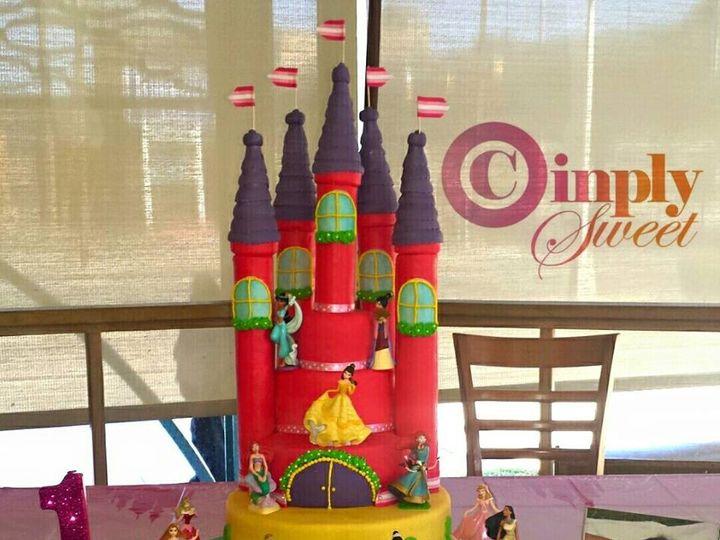 Tmx 1443015454200 110750148237895210094036165876392299363221n San Antonio wedding cake
