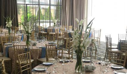 Rochester Hills Banquet Center