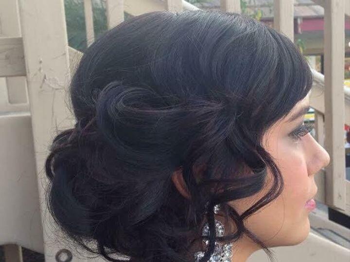 Tmx 1448907634980 Kirsten2 San Diego wedding beauty