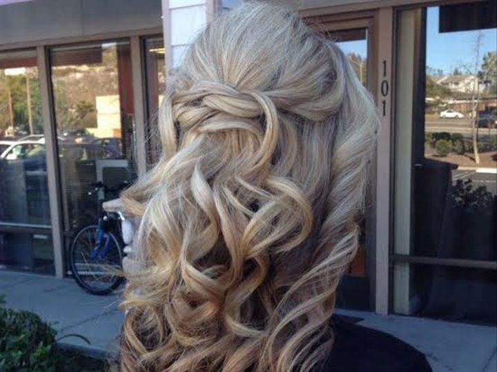 Tmx 1448907642315 Kirsten4 San Diego wedding beauty