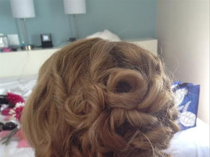 Tmx 1448907654824 Kirsten6 San Diego wedding beauty