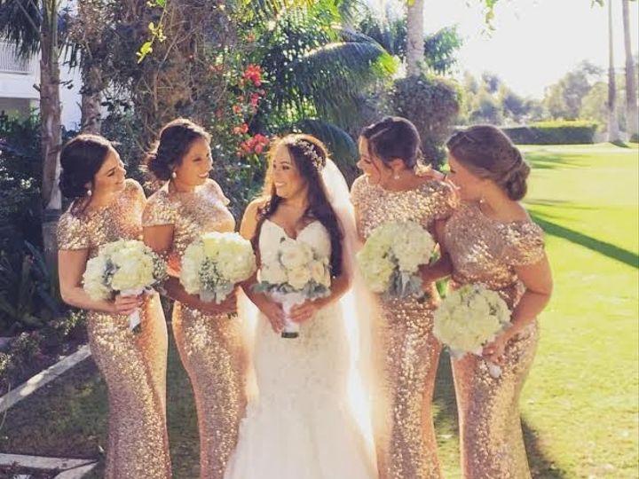 Tmx 1448907676639 Kirsten9 San Diego wedding beauty
