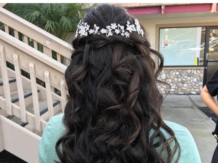 Tmx 1456433880615 Fullsizerender 6 San Diego wedding beauty