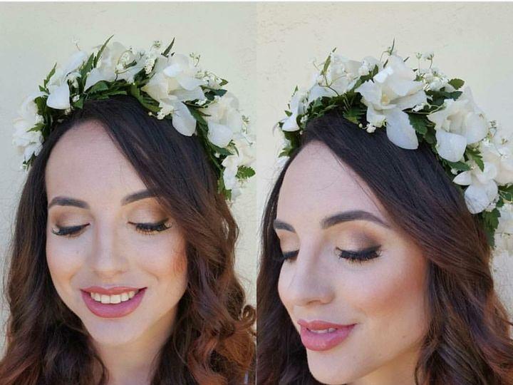 Tmx 1511974542111 0d1cd586 7471 4915 B61e E879de073fb4 San Diego wedding beauty