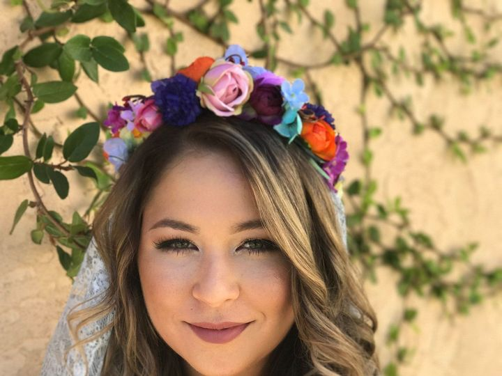 Tmx 1533502140 Aa15905c82f1f220 1512010184064 B47df523 Da81 4419 Aeca 9b174546cfcf San Diego wedding beauty