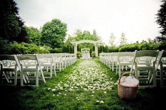 Tmx 1382488611690 Outdoor Wedding Decoration Ideas 3 568x378 McHenry wedding planner