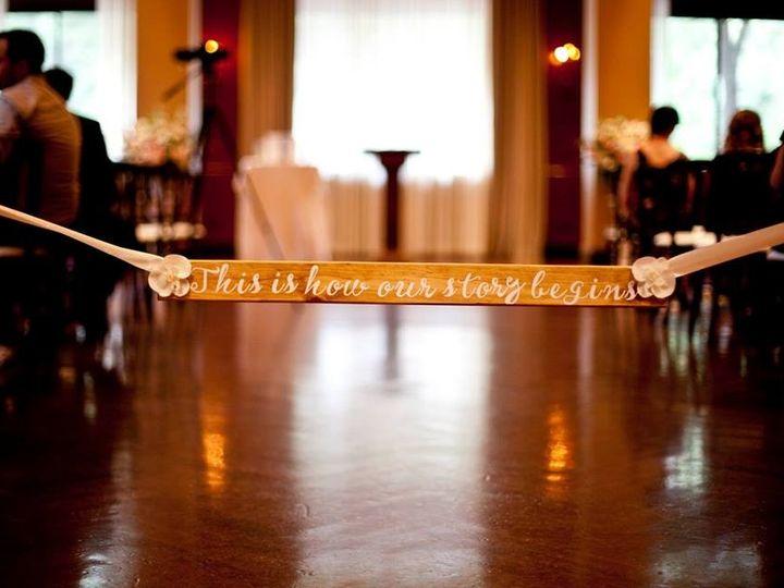Tmx 1478101628107 Ebl Weddingcarolmarszalekphotography McHenry wedding planner