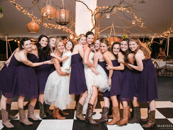 Tmx 1425519730865 Chelsearyanwedding1129 Charlotte, North Carolina wedding beauty