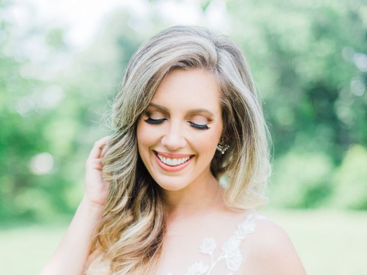 Tmx Kn Styled Shoot June 2018 169 51 622525 Charlotte, North Carolina wedding beauty