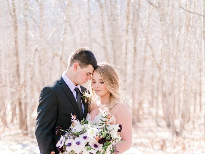 Tmx Styled Shoot Blossom And Pine Media 1192 Copy 51 1462525 160347244538578 Presque Isle, ME wedding photography