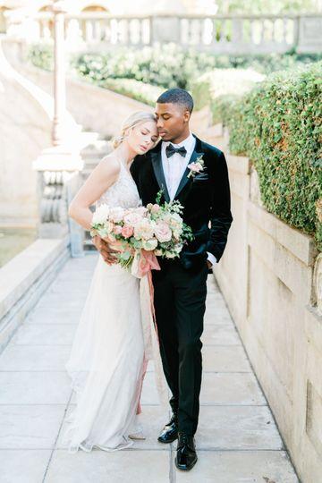 Kimberly Crest Wedding