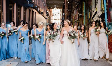 Krystina Lynn Wedding & Event Design