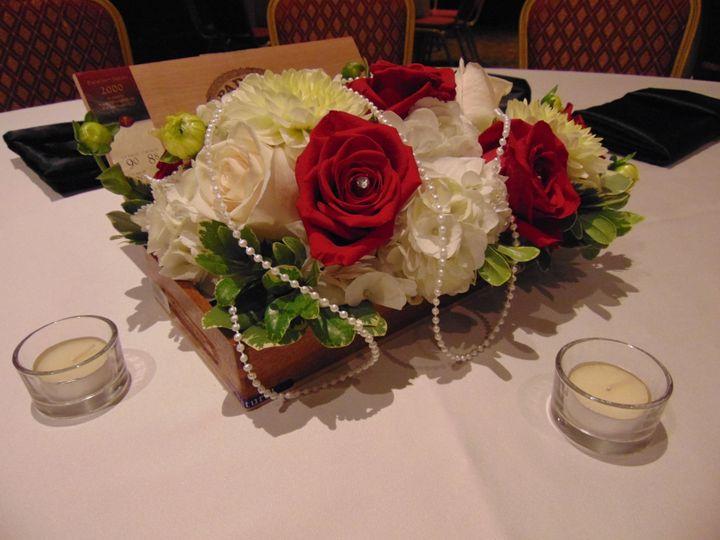 Tmx 1449713451138 1193449416070244795496978524237196186421319o Clawson, MI wedding planner