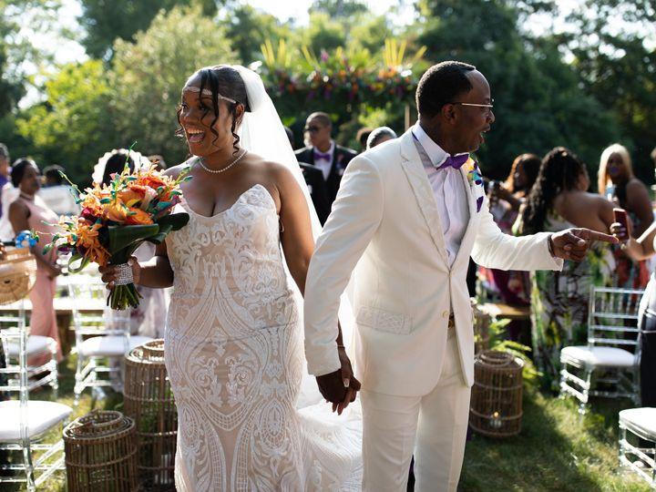 Tmx Lamicka And Marvin 360 51 903525 161282099985887 Clawson, MI wedding planner