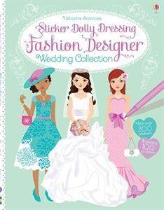 dolly wedding dress fashion book