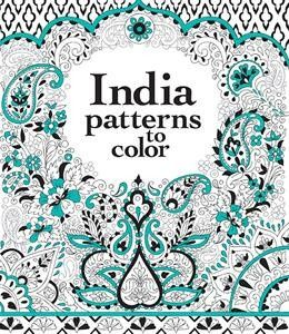 Tmx 1456249133495 India Patterns To Color Hatfield wedding favor
