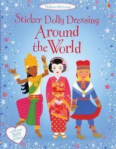 Tmx 1456249162455 Around The World Sticker Dolly Dressing Hatfield wedding favor