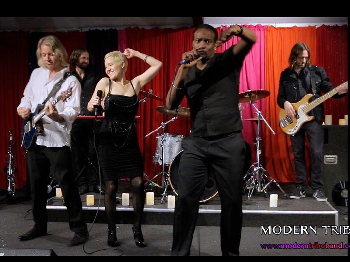 Tmx 1427238555742 Good Feeling 2 Jeff Seattle wedding band