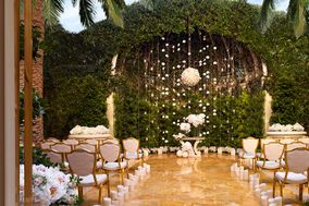 The Wedding Salons at Wynn Las Vegas