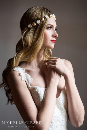 Liz makeup beauty